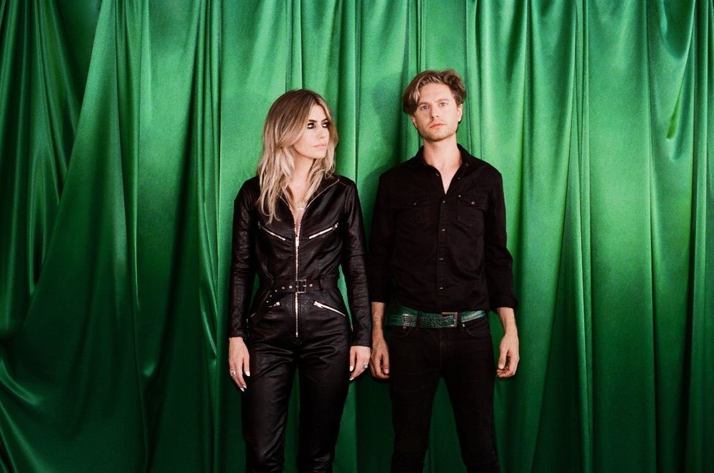 Brighton duo BLOOD RED SHOES today release their brilliant new album  Get  Tragic  on their own Jazz life record label. ba86ab266d