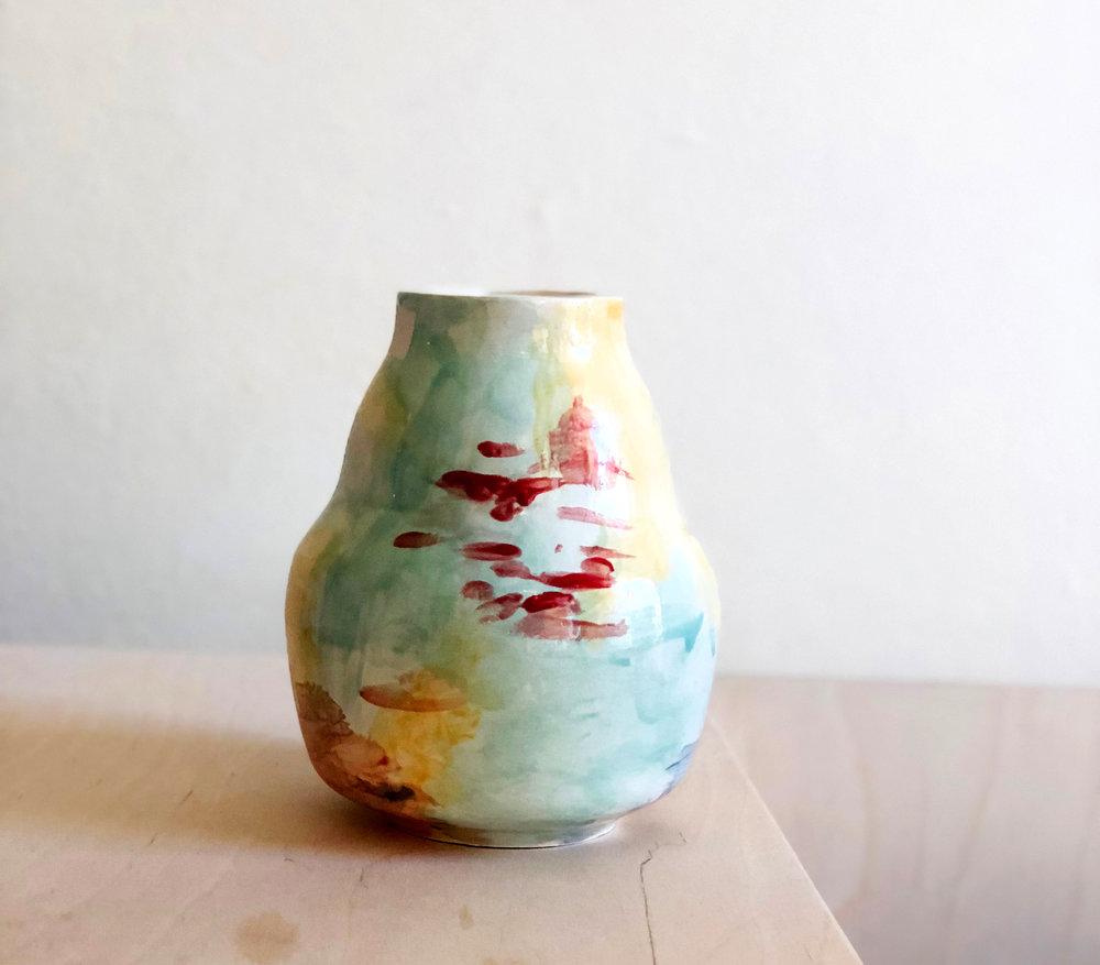 Also Vase One