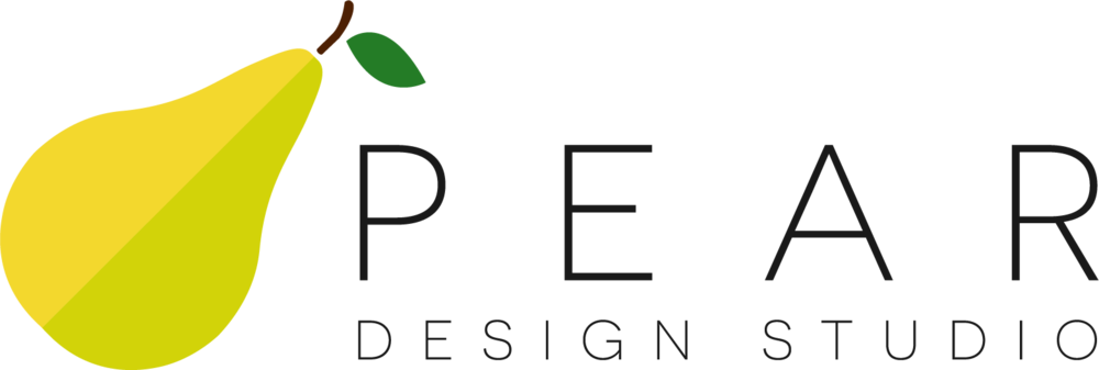 PEAR DESIGN STUDIO LTD.