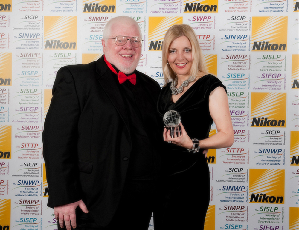 Lindsay Dobson Pet Photographer of the Year