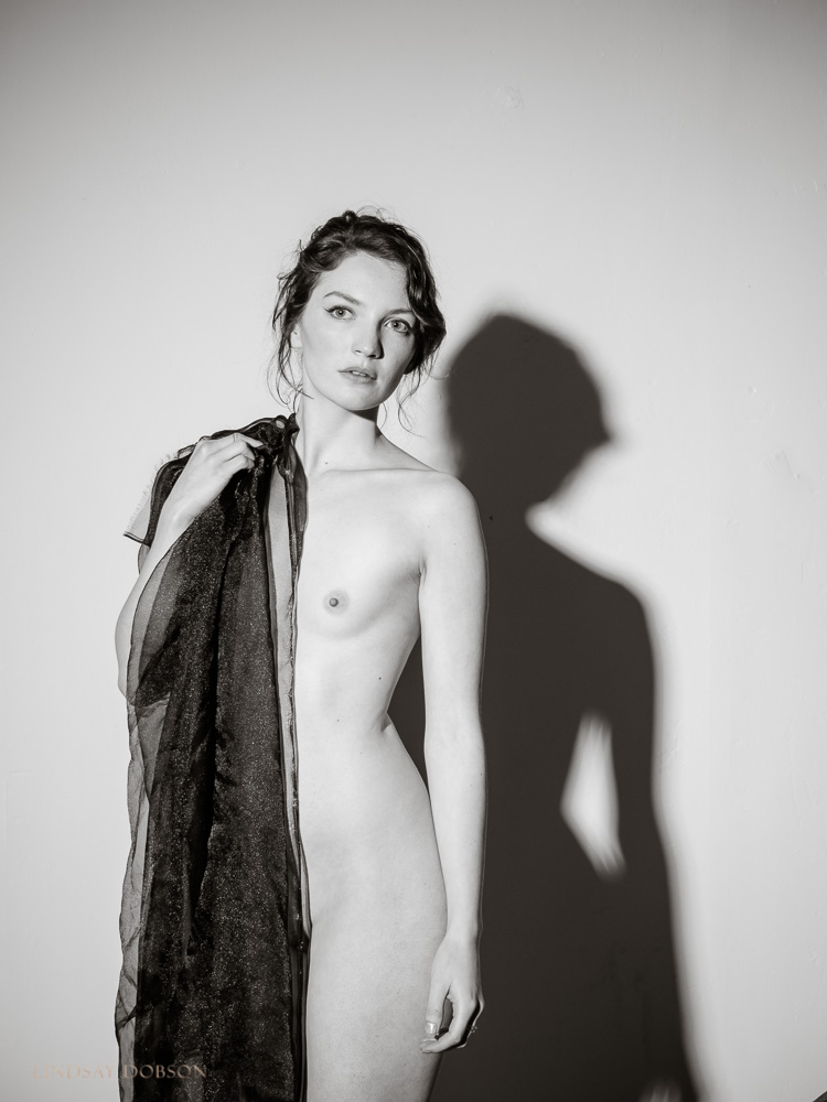 fine art nude photographer brighton east sussex
