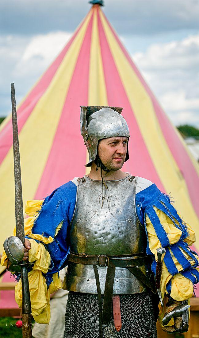 sealed knot glynde knight
