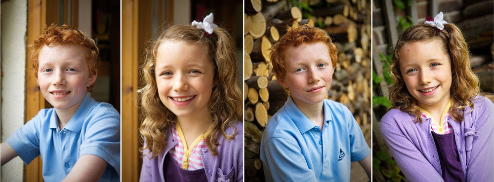 natural family photography in west sussex