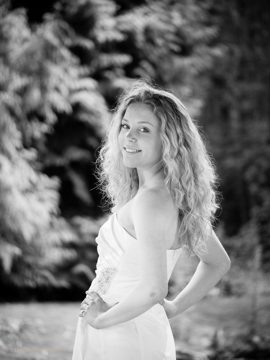 natural bridal portraits west sussex