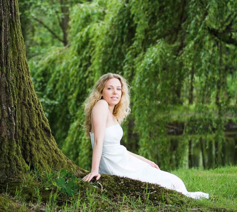 portraits of brides horsham west sussex