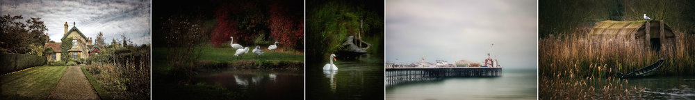award winning pictorial and landscape photography west sussex