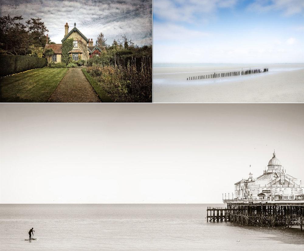 award winning fine art landscape photographer west sussex