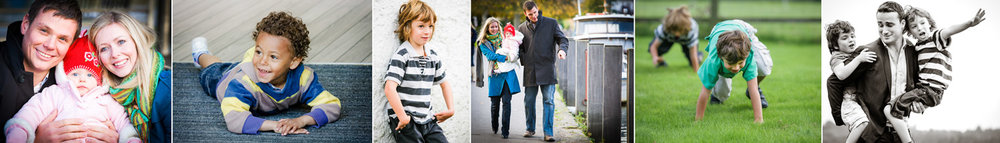 relaxed outdoor family photoshoot sussex and surrey