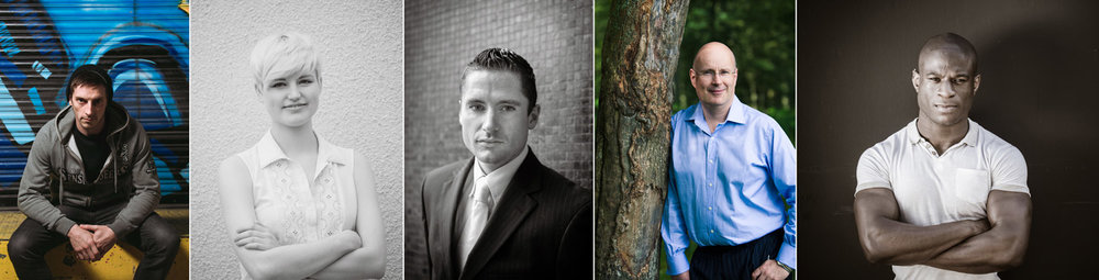 business portraits and environmental headshots sussex and surrey
