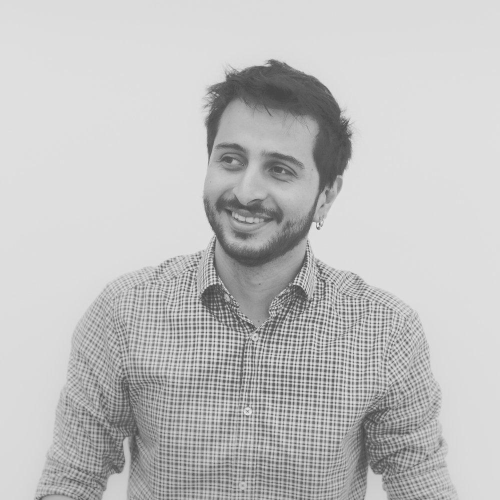 Emyl Merzoud - Lead Game Designer