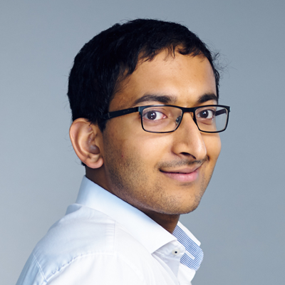 Ignatius Pinto - Investment AssociatePreviously Senior Associate at PwC. 4 years working in financial services. ACA qualified. First Class BSc in Mathematics from UCL.