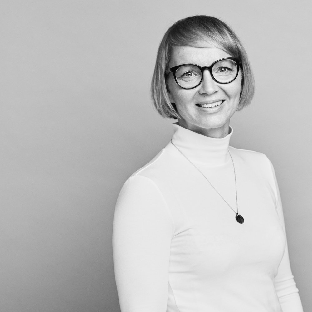 Helene Dalgaard Graphics Team Collaborate