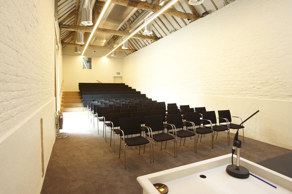 Wolfson Lecture Theatre