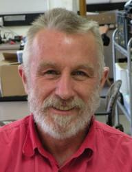 Winthrop Professor Dale Roberts