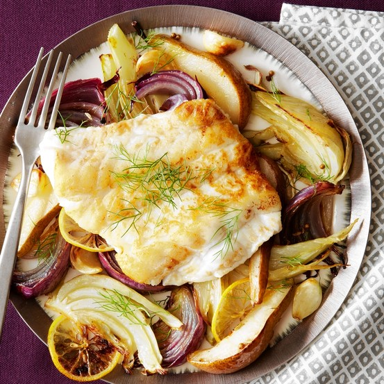 """""""Fennel Recipes for Wintertime"""" The Wall Street Journal"""