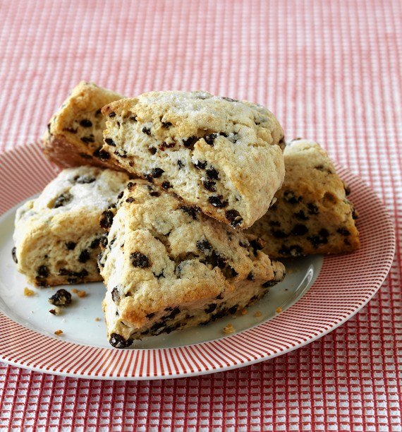 """""""Romancing the Scone"""" The Wall Street Journal"""