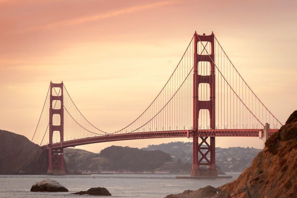 Vi flytter til Silicon valley! - Snart pakker vi sammen hus og hjem og flytter til California. Følg oss videre på eventyret…