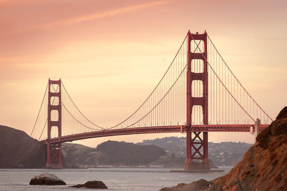 Vi flytter til USA! - Følg eventyret vårt i silicon valley