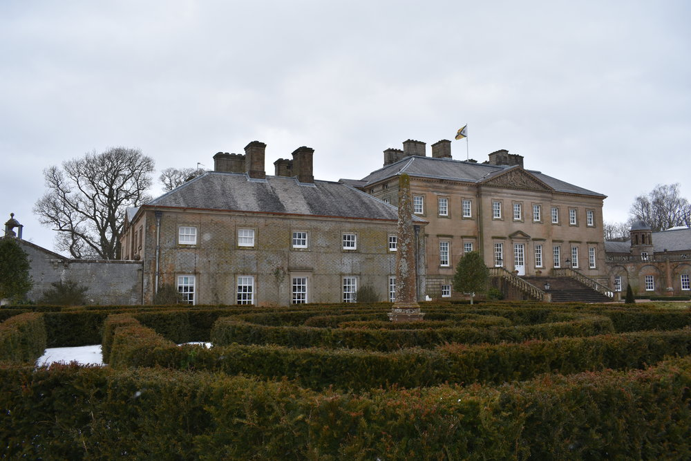 The Dumfries House Estate