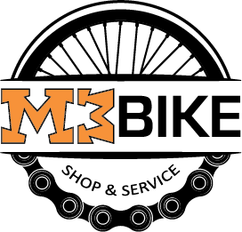 M3 Bike Shop - Sales and Service