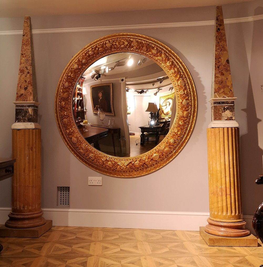 reepham_antiques_large_convex_mirror (3).jpg