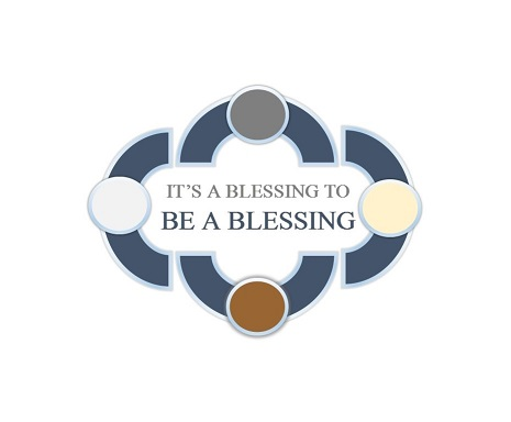IT'S A BLESSING TO BE A BLESSING, INC.