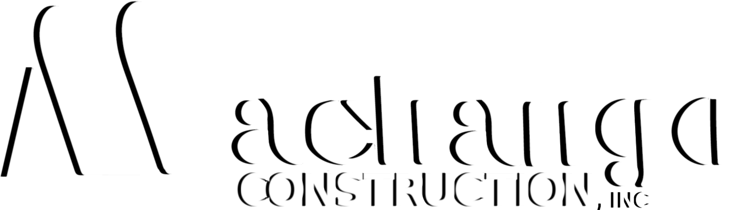 Machango Construction Inc.