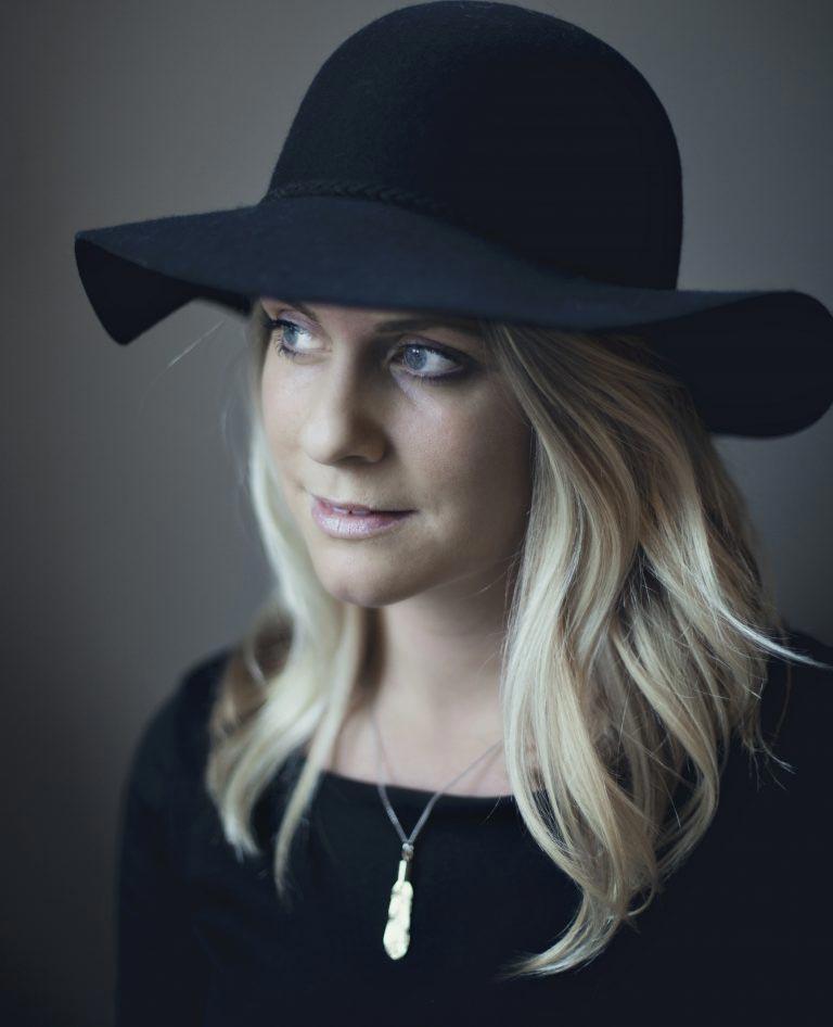 Kate Moeves