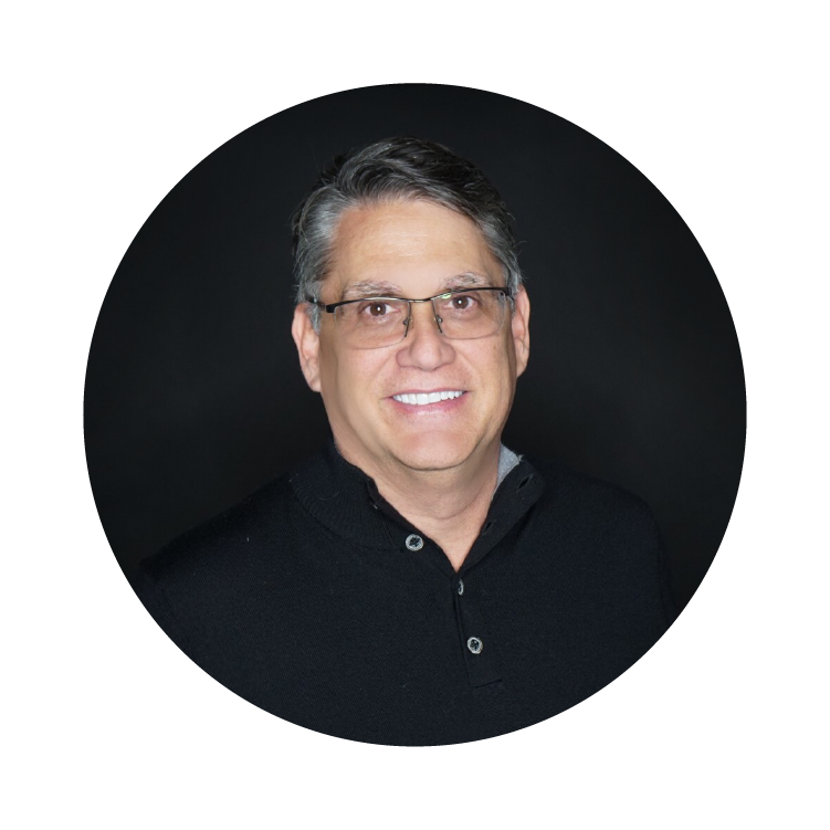 TOM PETRILLO - PRINCIPALWith Us Since 2002Integrity, Intention, Care