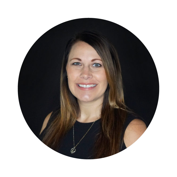 HAYLEY GREER - DIRECTOR OF EDUCATION, SALES AND MARKETINGWith Us Since 2006Proud Mama, Strong-Willed, Loyal, Detail Oriented