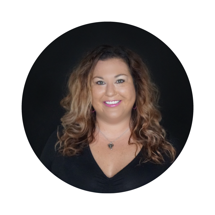 BRIANNA HOLDEN - SALON RESOURCE MANAGERWith Us Since 2008Sassy, Limited Edition, Salt & Sand, Coffee, Glitter