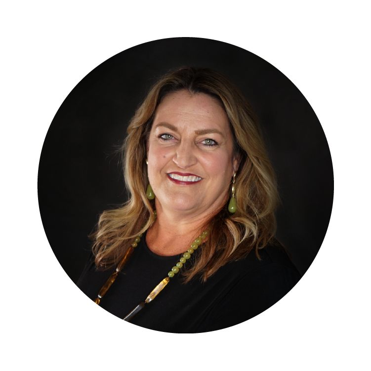 DEBBIE COPELAND - EDUCATION AND SALES PARTNERWith Us Since 2010Determined, Loyal, Protector