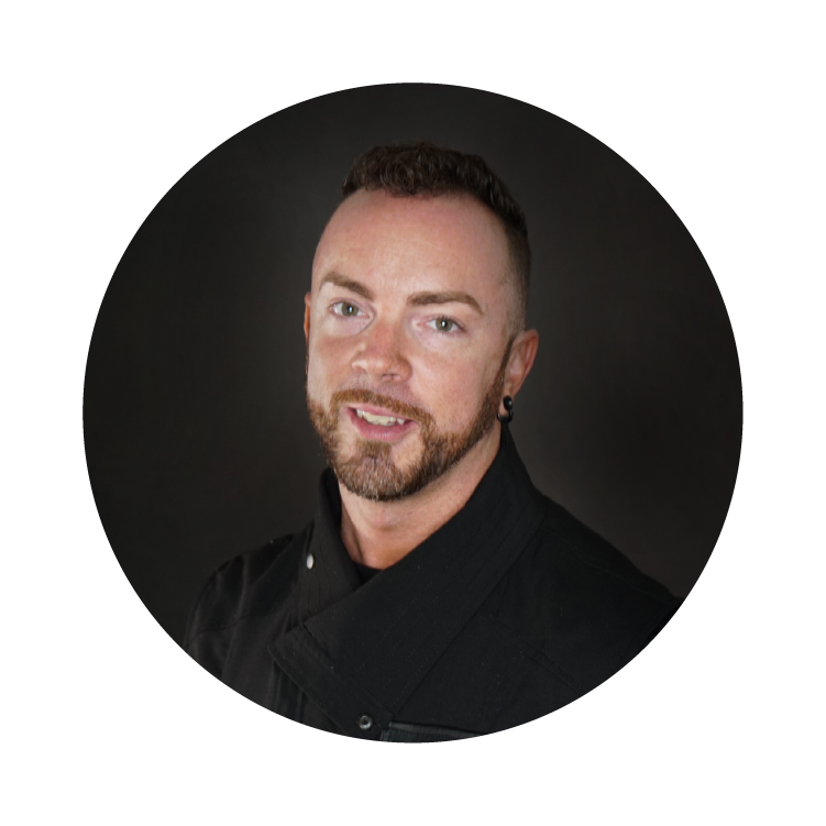 SEAN HATCHER - EDUCATION AND SALES PARTNERWith Us Since 2017Adventurous, Performer, Passionate, Outgoing