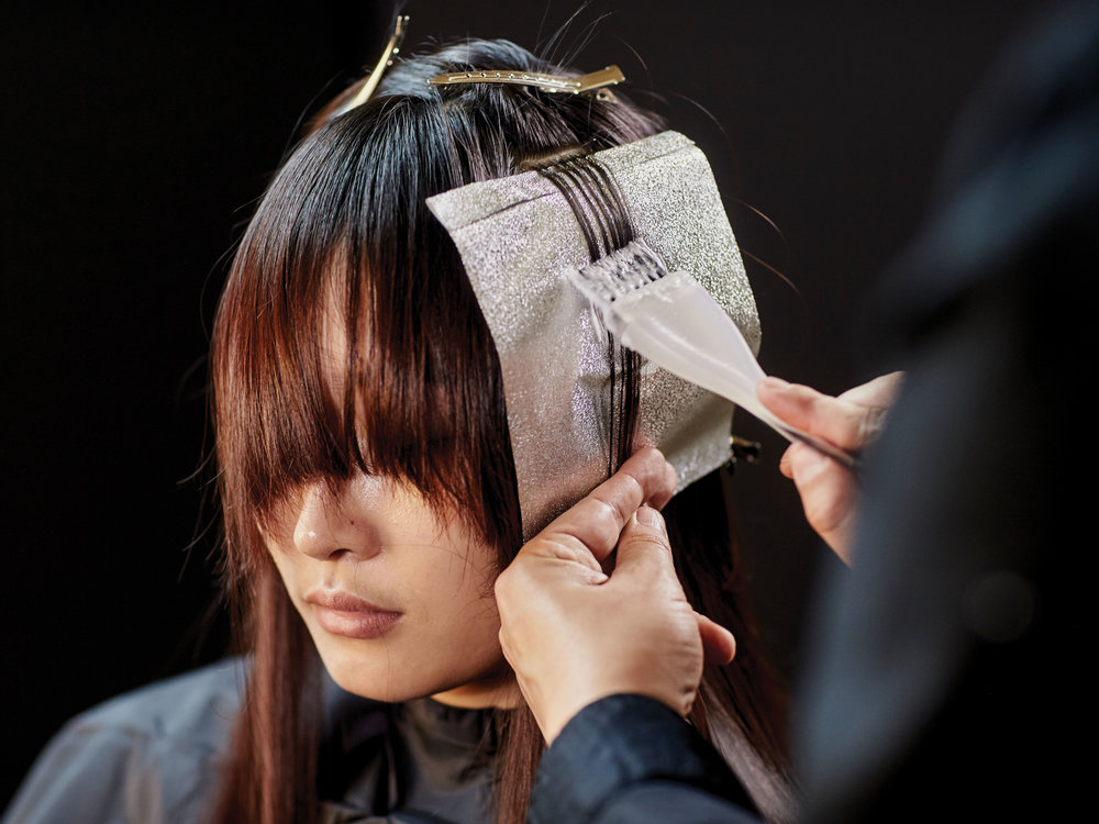 BECOME AN AVEDA HAIR COLOR EXPERT - FULL PDF OVERVIEW BELOW