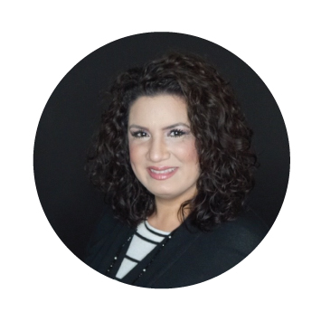 ANDREA LOPER - BUSINESS DEVELOPMENT MANAGERWith Us Since 2014Committed, Believer, Faith Filled, Nuturing, Achiever