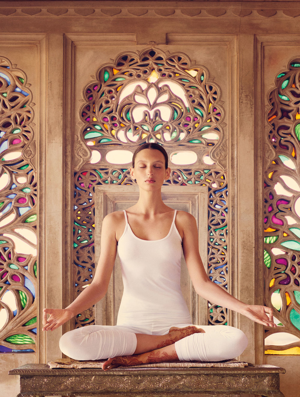 - Aveda's roots are planted in Ayurveda, the ancient east-Indian art of healing, which takes a holistic approach to life and wellness, with a focus on cultivating balance.