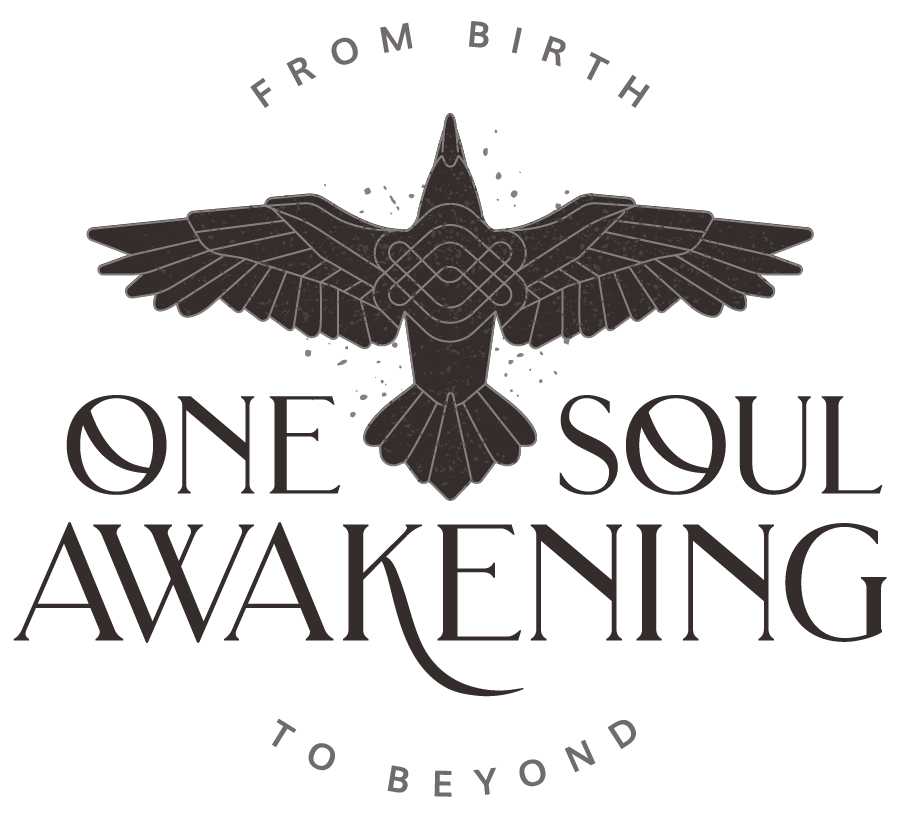 Joy through Balance — One Soul Awakening