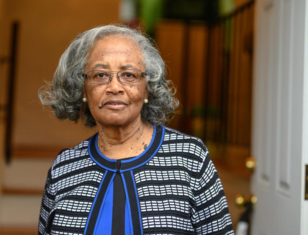 Ms. Karen Jones - Hidden Valley - Photograph by Alvin C. Jacobs, Jr.