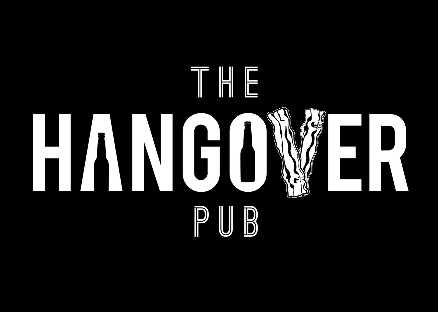 THE HANGOVER PUB