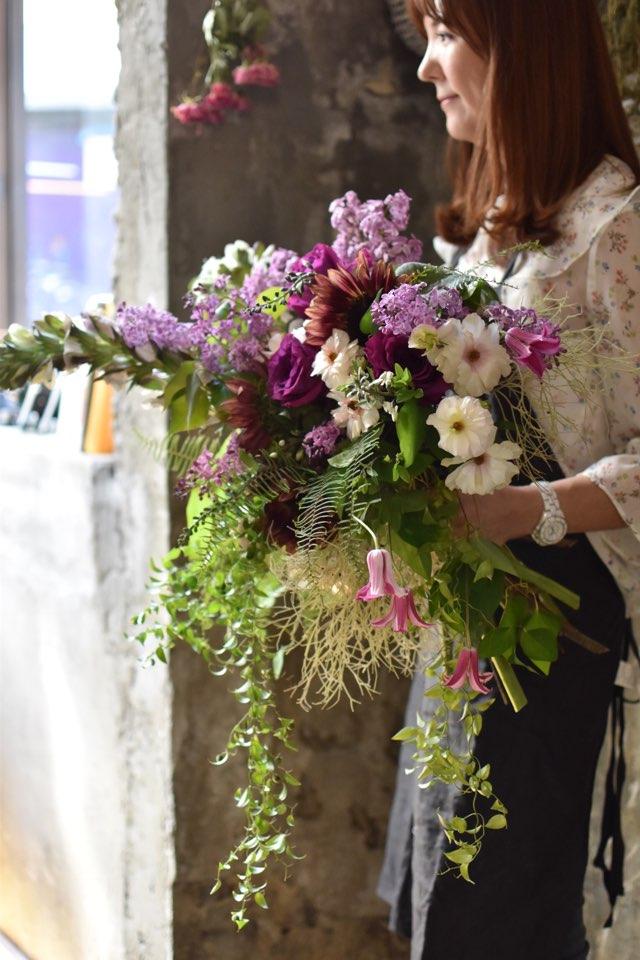 Garden Bouquet(Savage Purple) (1).jpg