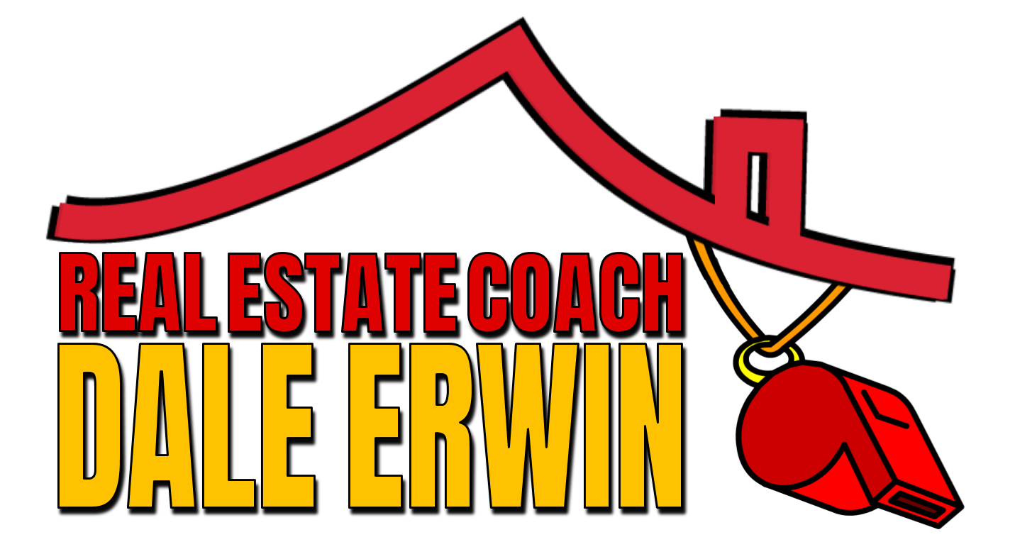 Real Estate Coach Dale Erwin