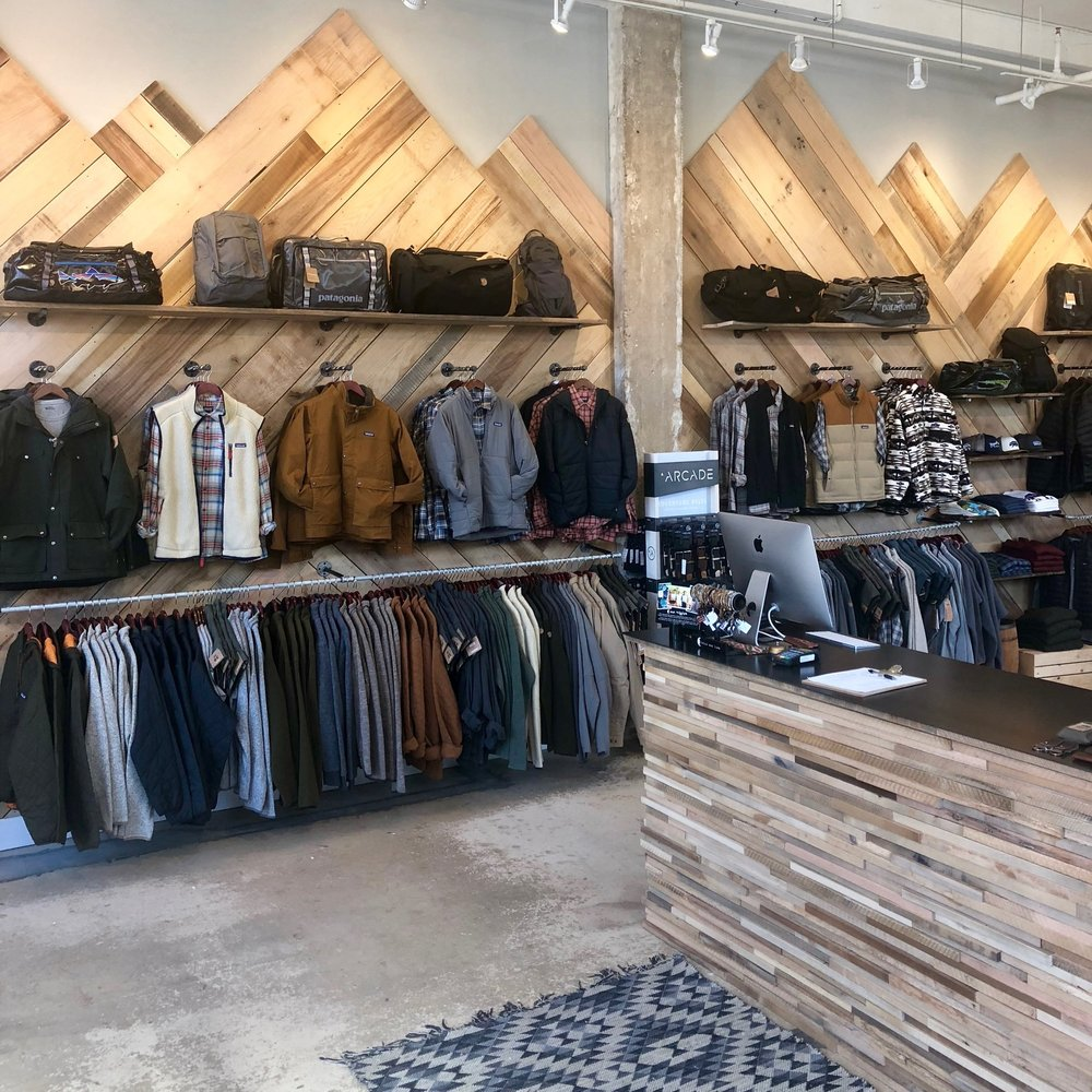 Apex Outfitter & Board Co. - A locally owned adventure outdoor retailer. Specializing in all outdoor adventures with top apparel and footwear brands in the industry.23 W Hargett St