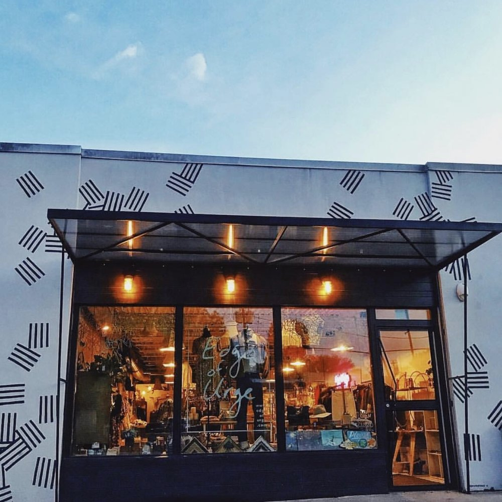 Edge of Urge - Uncommon gifts, accessories, jewelry & clothing from emerging designers & independent brands. Goods for men, women and babes!215 E Franklin St #110
