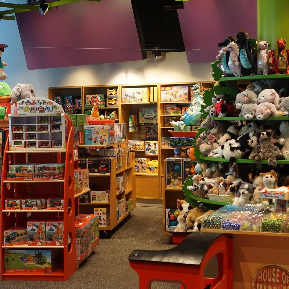 Marbles Corner Store - Imagination, discovery and learning come to life through a mix of whimsical, innovative and educational children's merchandise. Take home the power of play.201 E Hargett St.