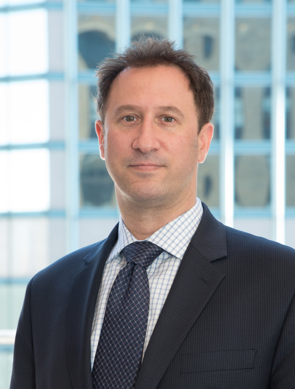 STUART T. BASSEL - Stuart T. Bassel, a partner of the firm, concentrates his practice in commercial leasing matters, representing both landlords and tenants in the preparation and negotiation of complex office and retail leases, licenses and all related agreements.Prior to joining the firm, Mr. Bassel was an associate with the firm of Goldberg Weprin & Ustin LLP and prior to that was General Counsel, Vice President of Administration of Sam Seltzer's Steakhouses of America, a restaurant operating company in Florida.While in law school, Mr. Bassel served as an intern for Ernst & Young, LLP, and continued as a Senior Tax Consultant for several years after graduating from law school.EDUCATIONMr. Bassel received his Juris Doctor degree from New York Law School and a Bachelor of Commerce degree from Concordia University in Montreal, Canada.ADMISSIONSMr. Bassel is a member of the New York State Bar Association. He is admitted to practice law in New York.