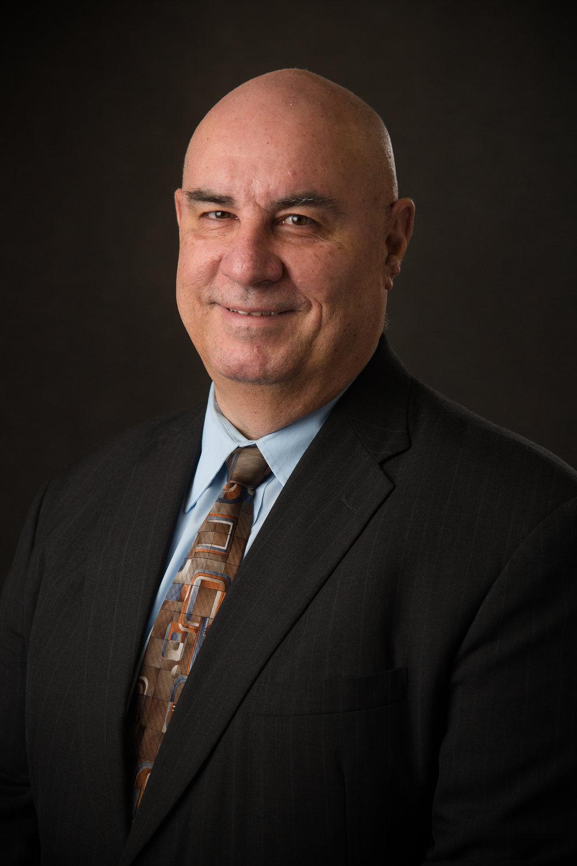 Lenny Eliason, Commissioner | Athens