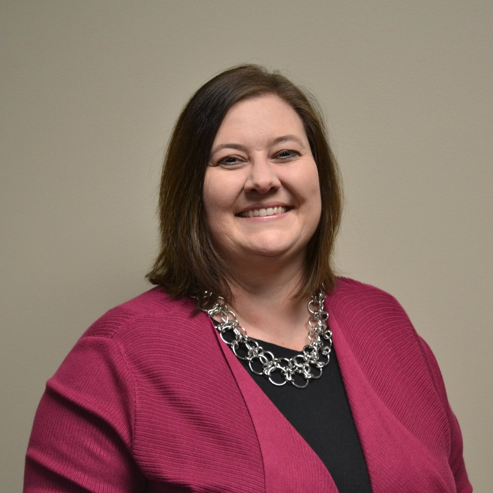 Angie Lawrence - Angie is an HR/Payroll Manager for Buckeye Hills Regional Council and has been in her current position since December 2017.