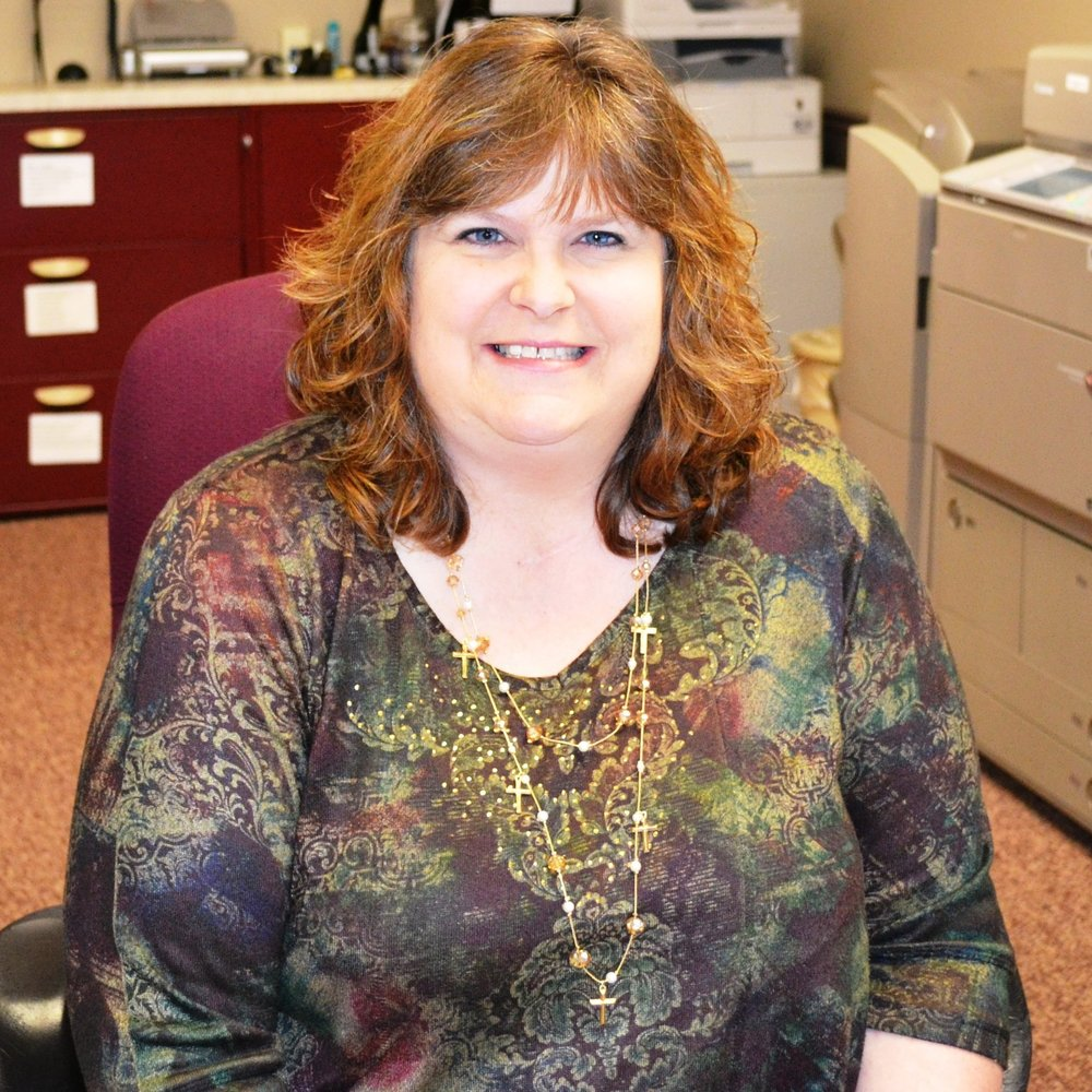 Kimy Porter - Kimy is a Fiscal Assistant II for Buckeye Hills Regional Council and has been in her current position since March 2017.