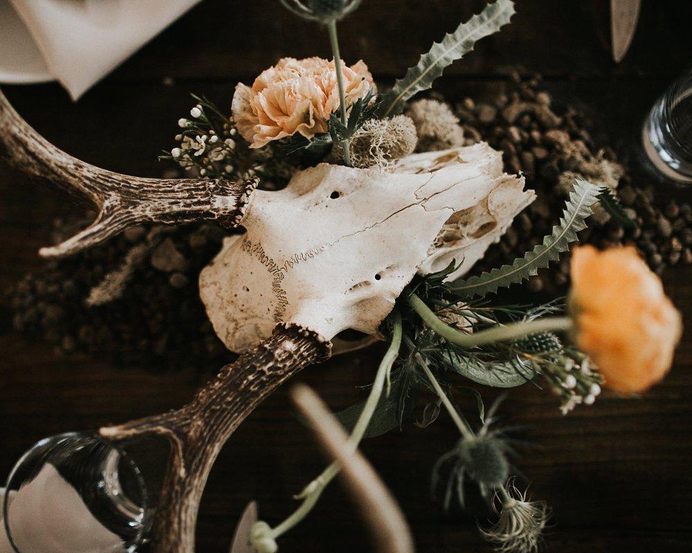 Southwestern Style Wedding - october 2018