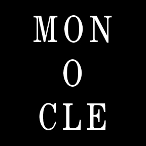 WORK F24: Monocle 2008
